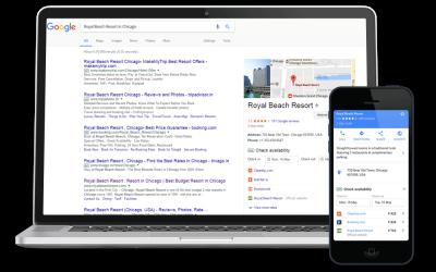Google Hôtel Ads : un outil indispensable pour vos ventes directes