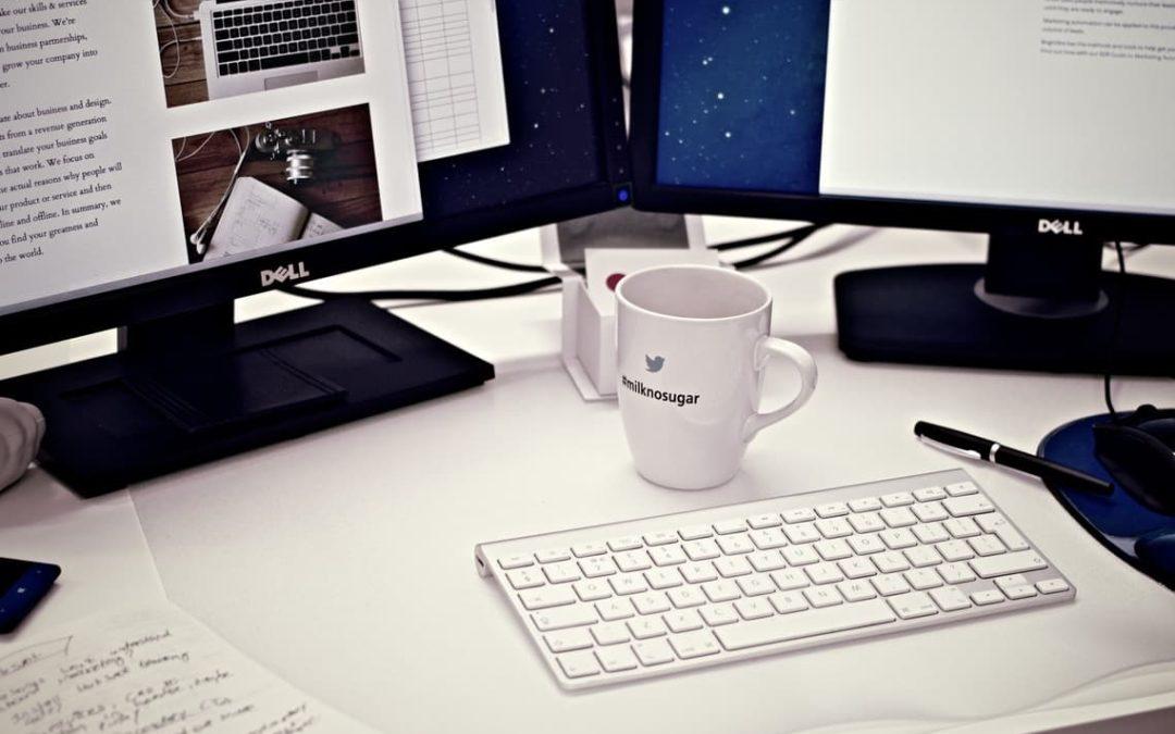 Une tasse personnalisée et originale pour votre entreprise